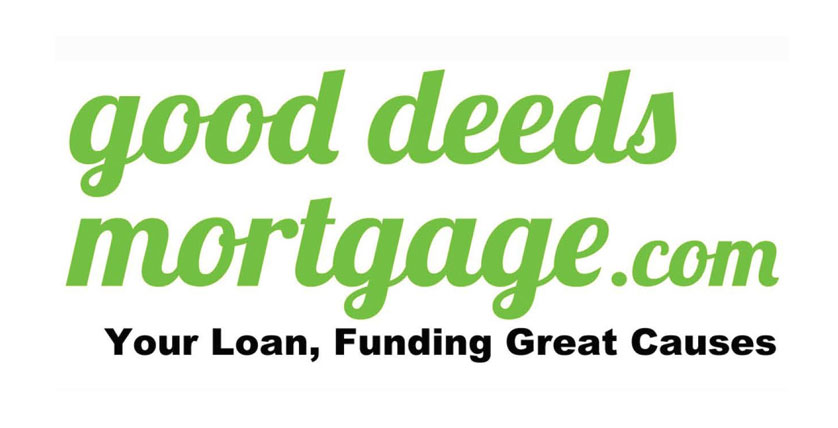 Good Deeds Mortgage Logo