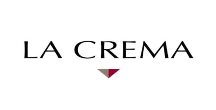 La Crema Logo