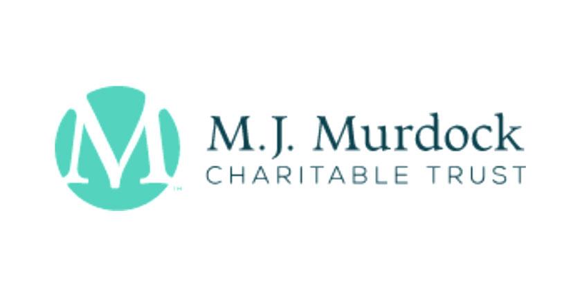 MJ Murdock Logo